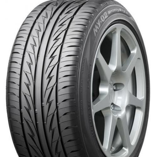 Автошина Bridgestone  205/65/15  V 94 MY02