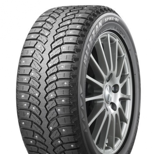 Автошина Bridgestone  175/70/14  T 84 SPIKE-01  Ш.