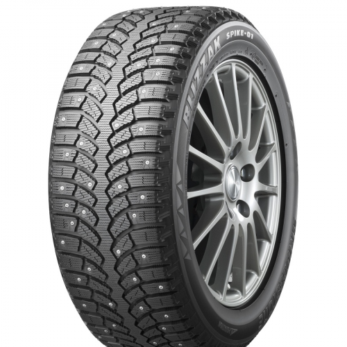 Автошина Bridgestone  195/50/15  T 82 SPIKE-01  Ш.