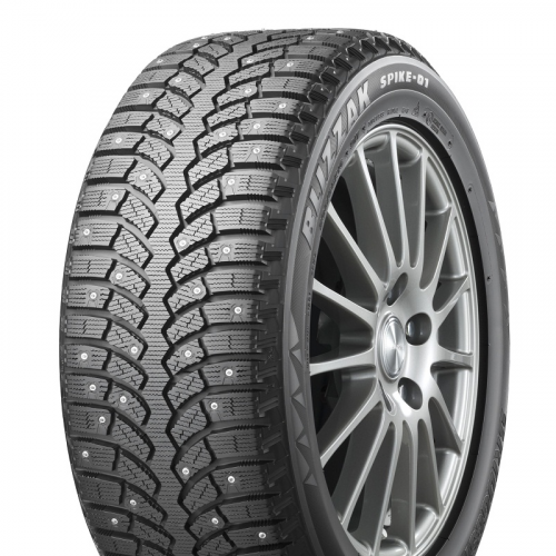 Автошина Bridgestone  275/65/17  T 119 SPIKE-01 XL  Ш.