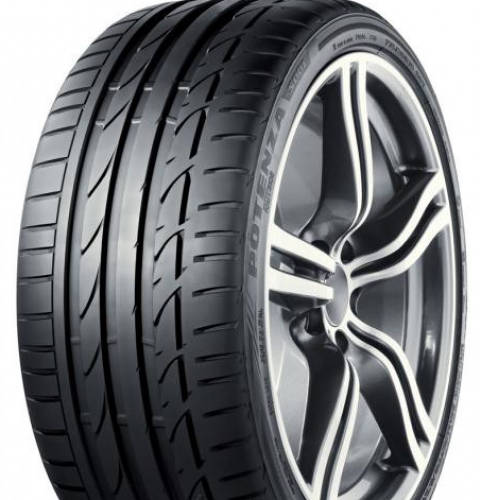 Автошина Bridgestone  205/40/17  Y 84 S001 XL