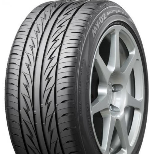 Автошина Bridgestone  215/55/17  V 94 MY02